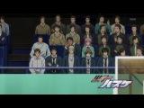 Kuroko no Basuke TV-2 / Баскетбол Куроко TV-2 - 10 (35) серия [Озвучка: Eladiel & Zendos]